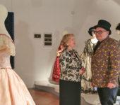 Выставка из Собрания Александра Васильева «Кружево и мода рубежа веков»
