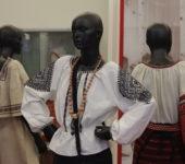 Выставка «Традиция и мода: национальный костюм народов Страны Советов»