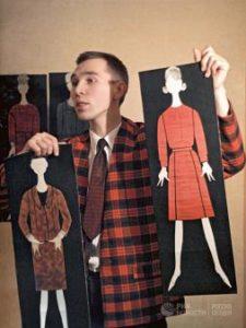 Выставка «Система дизайна в СССР»