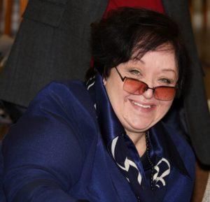Докучаева Ольга Ивановна