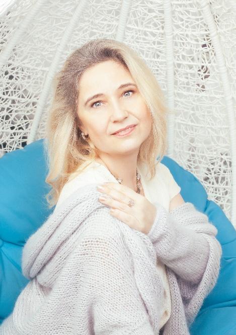 Сафина Людмила Александровна
